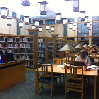 Brentwood Public Library | Brentwood & North Bay Shore, N.Y.