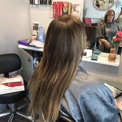 Elva chesnik 51 photos hair stylists 2116 gulf gate dr photo of elva chesnik sarasota fl united states match in hair extensions pmusecretfo Images