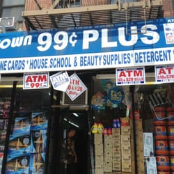 Photo Of Uptown 99 Cent Plus