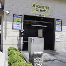 Purdy Clean Car Wash Storage Barstow Ca