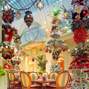 Remarkable The Buffet At Bellagio 3741 Photos 4565 Reviews Interior Design Ideas Tzicisoteloinfo