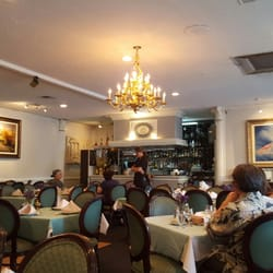 Photo Of Negeen Restaurant Campbell Ca United States Inside The Dining Area