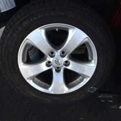 Used Tires San Jose >> Calderon New Used Tires Closed 25 Reviews Tires 1898 Alum