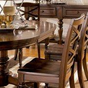 Ashley Furniture HomeStore CLOSED Furniture Stores North