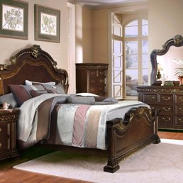 Photo Of Montecarlo Furniture   Bakersfield, CA, United States. KARINA  COLLECTION B538