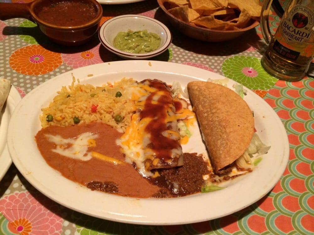 Mexican Restaurant In Torrington Ct