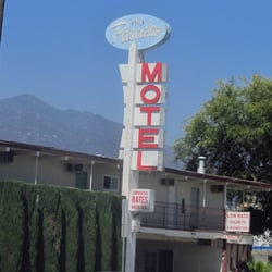 Photo Of Pasada Motel Pasadena Ca United States