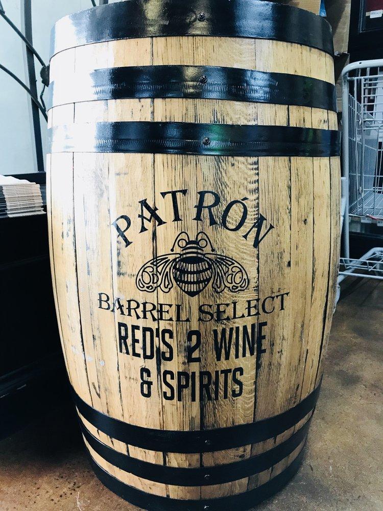 Red's 2 Spirits & Fine Wine