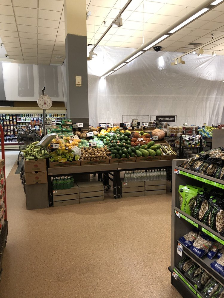 Giant Food: 13490 New Hampshire Ave, Silver Spring, MD