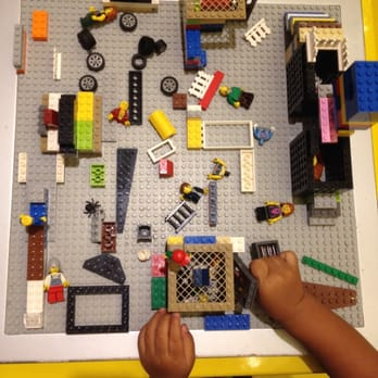 The Lego Store - 179 Photos & 79 Reviews - Toy Stores - 1450 Ala ...