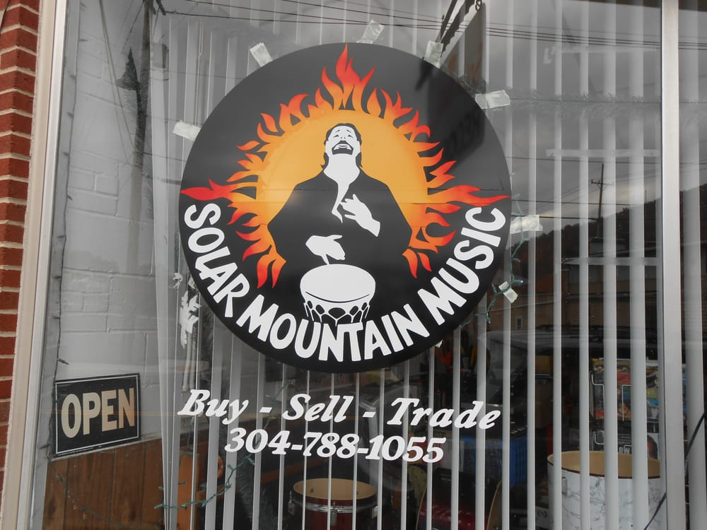 Solar Mountain Records: 21 Armstrong St, Keyser, WV
