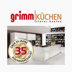 Grimm Küchen - Bad & Küche - Rauentaler Str. 50, Rastatt, Baden ...