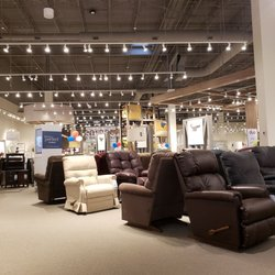La Z Boy Furniture Galleries Furniture Stores 905 E Golf Rd
