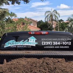 Photo Of Stahlman Home Services Naples Fl United States No Job To