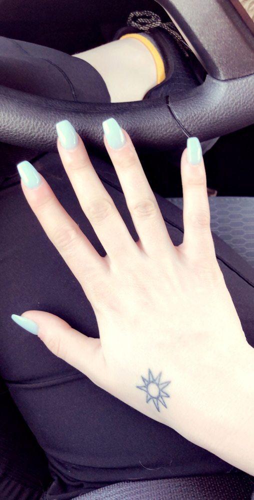 Nails Spa: 160 E Joyce Blvd, Fayetteville, AR