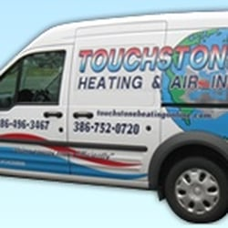 Photo Of Touchstone Heating Air Inc Lake Butler Fl United States