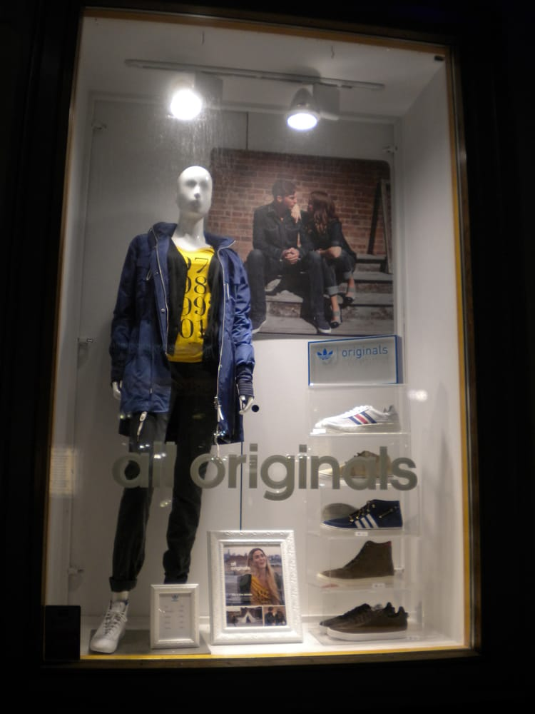 adidas stockholm butik