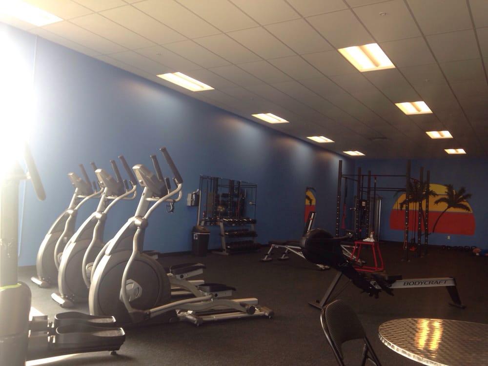 Isles fitness