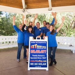 Photo of RT Roofing Specialist - Poway CA United States & RT Roofing Specialist - 65 Photos u0026 26 Reviews - Roofing - 14260 ... memphite.com
