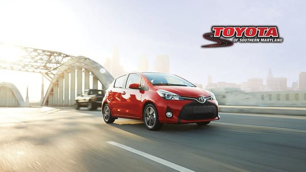 Toyota Of Southern Maryland 22500 Three Notch Rd Lexington Park Md