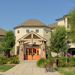 Merrill Gardens At Orchards Village Closed Care Home