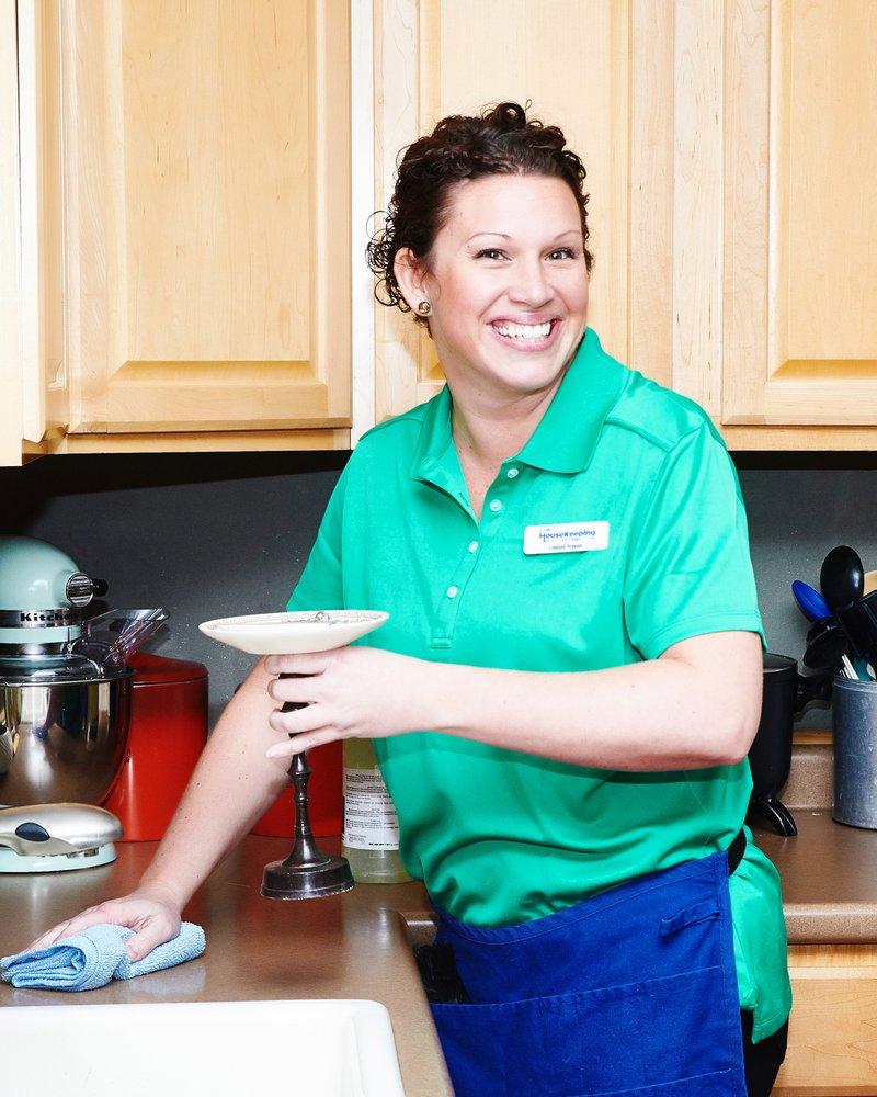 Housekeeping Maid Easy
