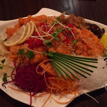 Asian Restaurant Vienna Va