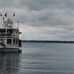Lake Geneva Cruise Line - 73 Photos & 123 Reviews - Boat
