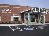 Bob's Gym Newburgh: 8120 High Pointe Dr, Newburgh, IN