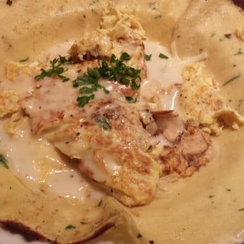 La madeleine chicken parisian sandwich recipe
