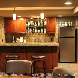 Design Your Basement design your basement - 28 photos - architects - 1700 bassett st