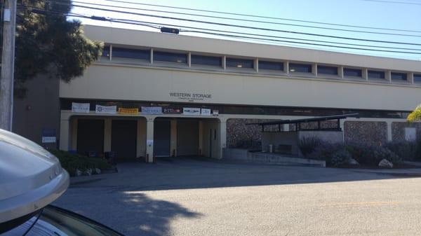 Photo Of Western Storage Santa Cruz Ca United States This Is Actually
