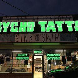 6372364205cc7 Psycho Tattoo - CLOSED - 52 Photos & 57 Reviews - Tattoo - 1289 Roswell Rd,  Marietta, GA - Phone Number - Yelp