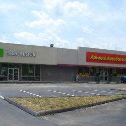 H R Block Tax Services 2175 Mcclellandtown Rd Masontown Pa