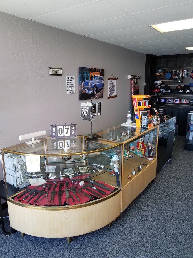 Lit In Gjc: 3002 Interstate 70 Business Lp, Grand Junction, CO