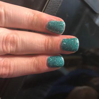 My Nails And Spa Pittsburg Ca