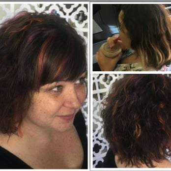 Danielle b 39 s reviews alameda yelp for 1500 salon alameda