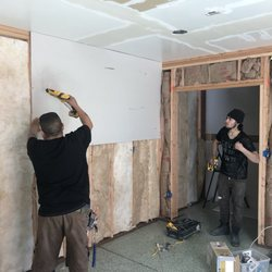 Wally's Drywall - 11 Photos & 16 Reviews - Contractors