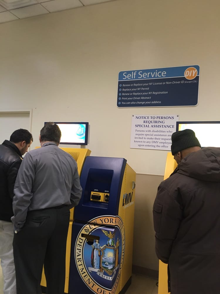 New York State Department Of Motor Vehicles 15 Fotos