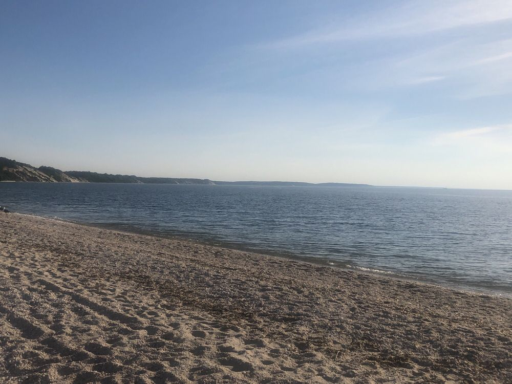 Photo of Breakwater Beach: Mattituck, NY