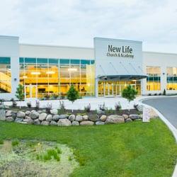 Photo of New Life Academy - Woodbury, MN, United States