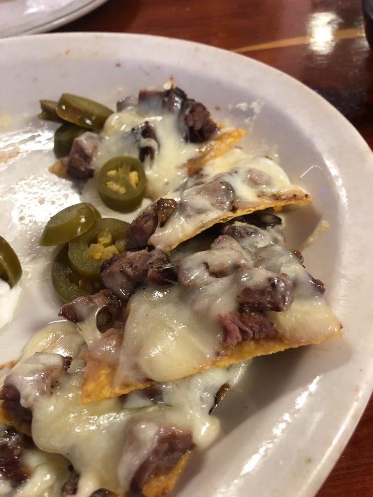 Martinez Mexican Restaurant & Bar: 2625 S Bypass 35, Alvin, TX