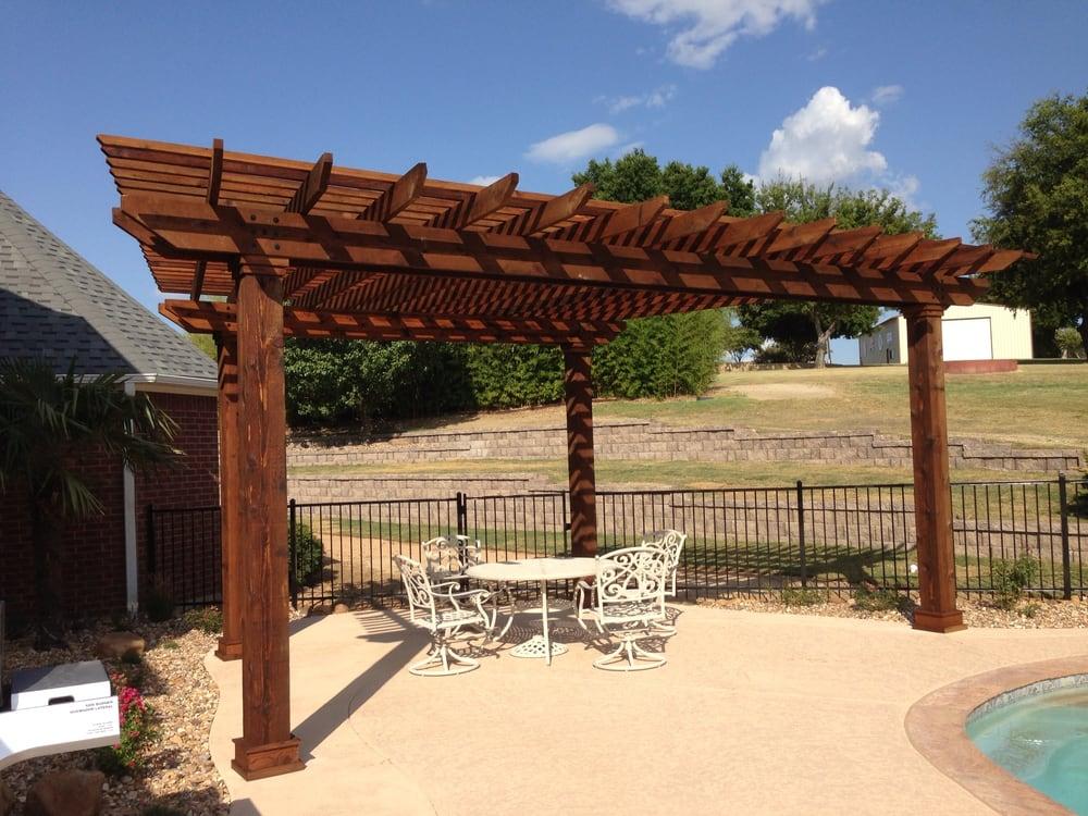 Red River Landscaping: 3755 Farm Rd 195, Paris, TX