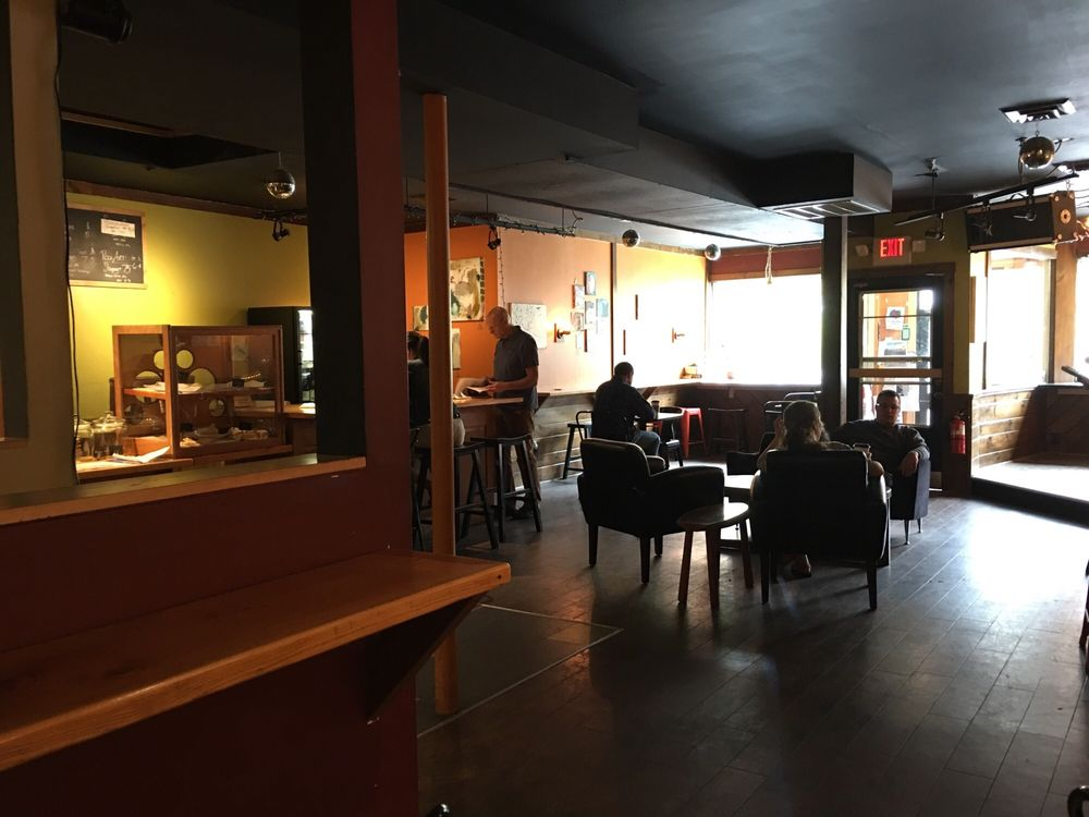 Espresso Bueno: 248 N Main St, Barre, VT