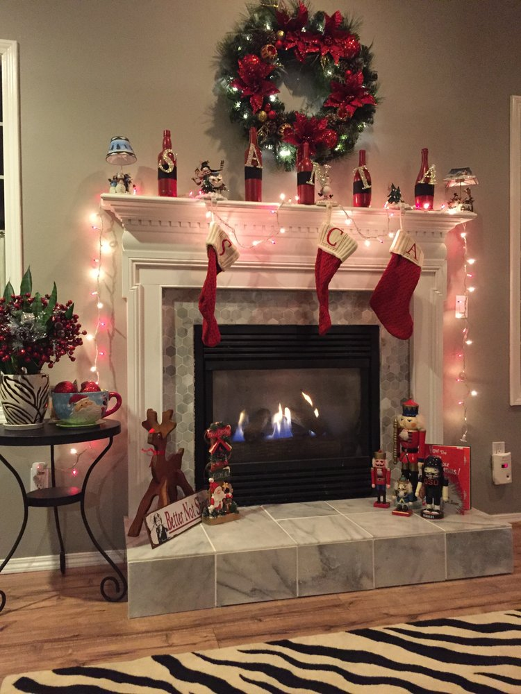 Fireside Home Solutions 15 Reviews Fireplace Services 18389 Sw Boones Ferry Rd Portland Or Phone Number Last Updated December 16 2018 Yelp