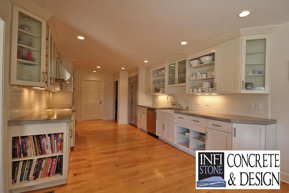 Infistone - Concrete & Design: 773 Westland Dr, Lexington, KY