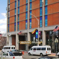 Photo Of Best Western Plus Robert Treat Hotel Newark Nj United States