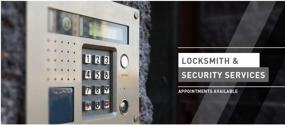 A-1 Locksmiths & Security Ltd.: 310 Pine St, Normal, IL
