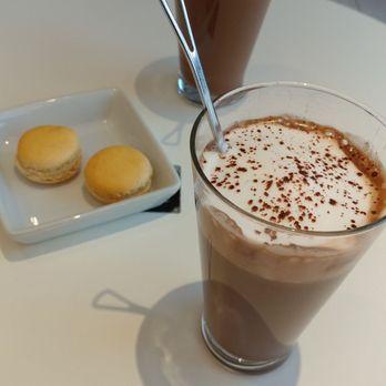nespresso 53 photos 41 reviews coffee tea shops. Black Bedroom Furniture Sets. Home Design Ideas