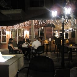 Photo Of Zuccarelli S Palm Beach Gardens Fl United States Outdoor Patio At